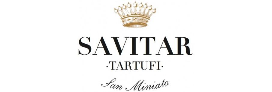 Produit à la truffe Savitar Tartufi